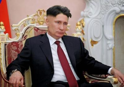 Суд в Москве заочно арестовал российского олигарха Григоришина - Цензор.НЕТ 8201